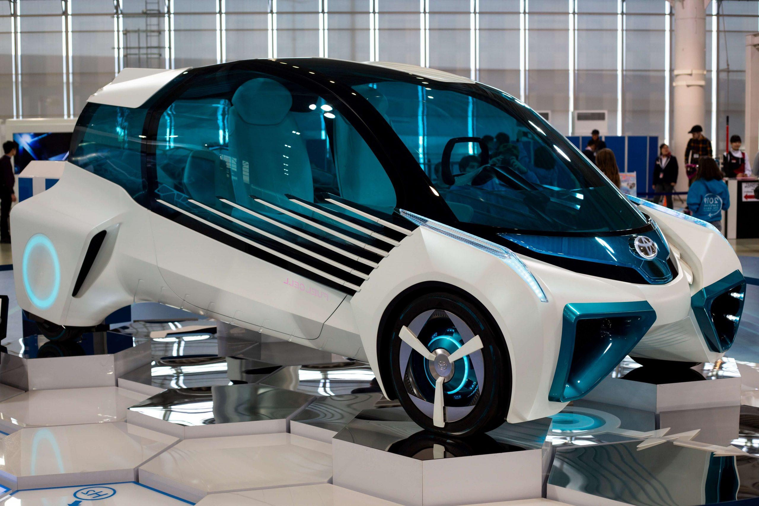 Vernetztes Fahren – Das digitale Auto als Sicherheitsrisiko?