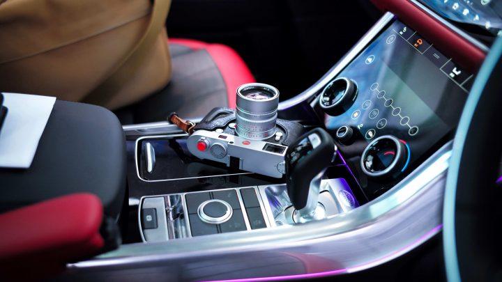 Das intelligente Automobil – Infotainment im Auto